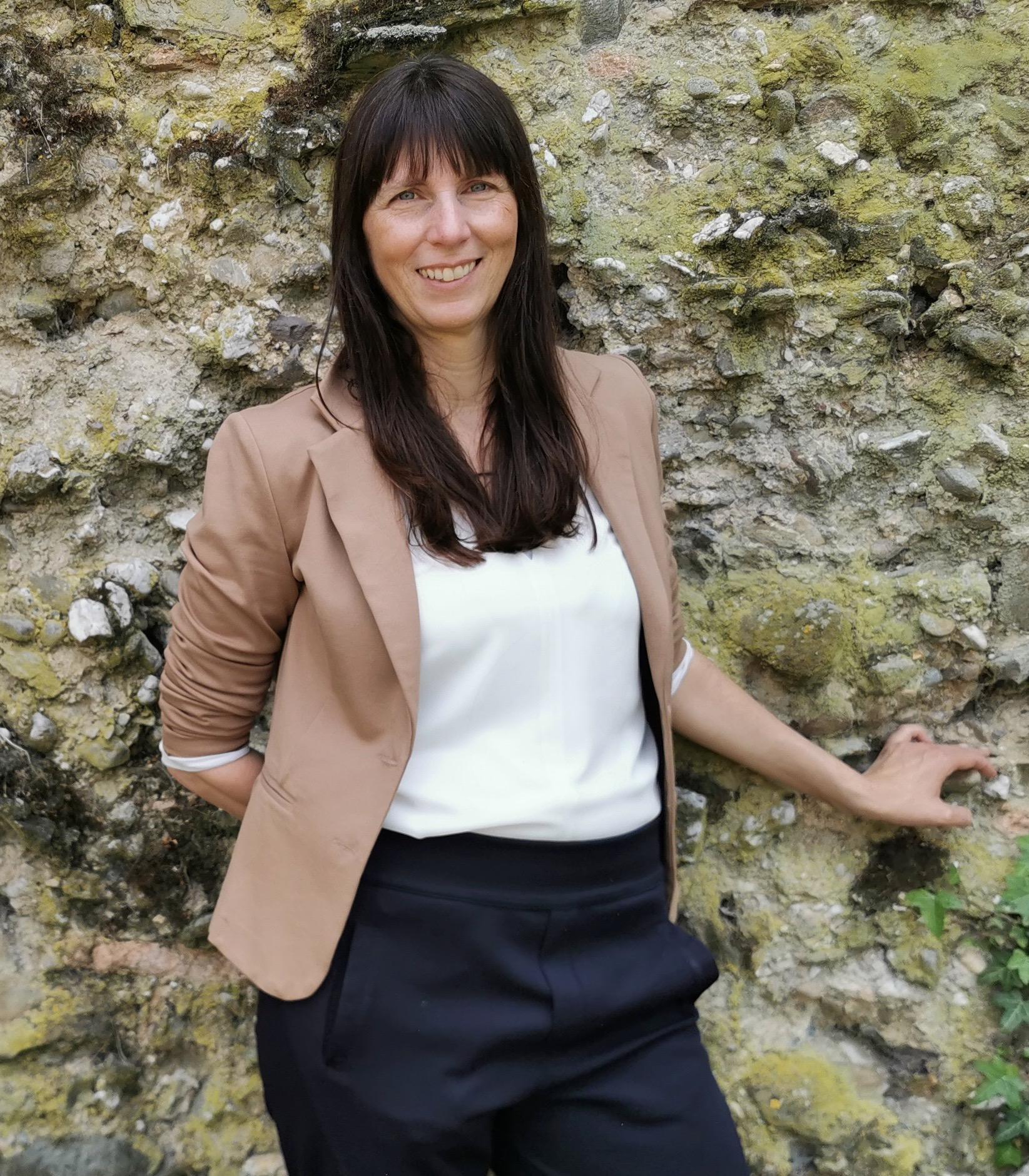 Kirsten Gerhardt